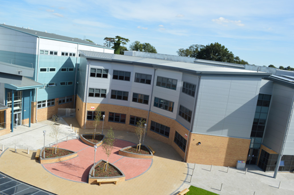 Canterbury College Roofing Amp Cladding Kovara Projects Ltd