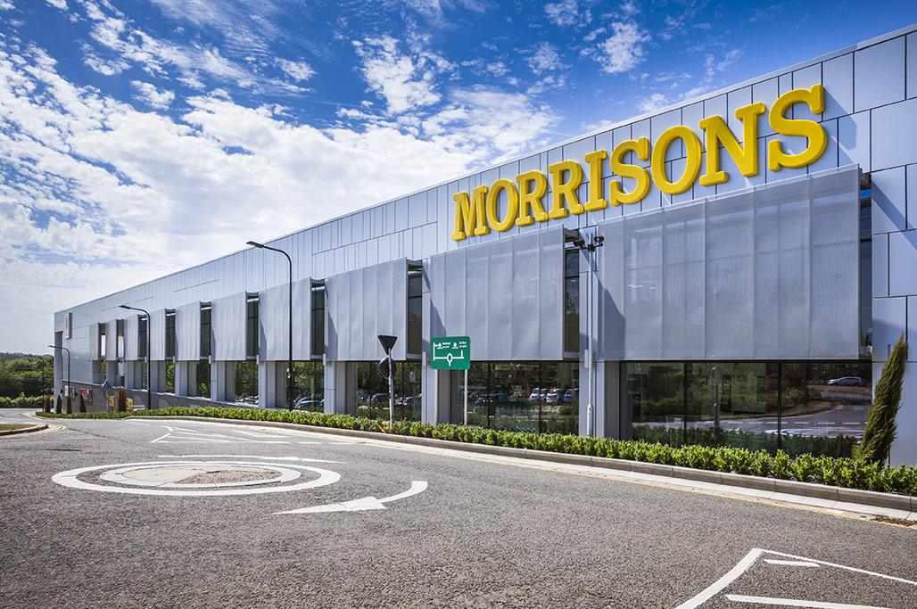 Milton Keynes Leisure Morrisons Supermarket Kovara