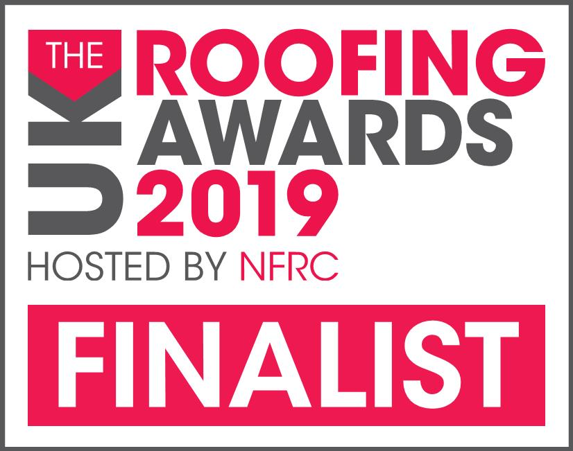 NFRC 2019 Roofing Awards Nomination