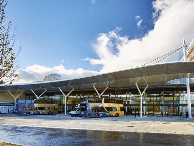 Gloucester Transport Hub