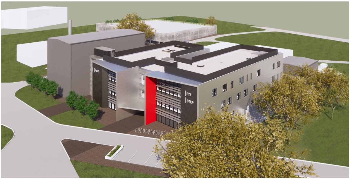 Kovara Awarded New Research Facility in Oxfordshire