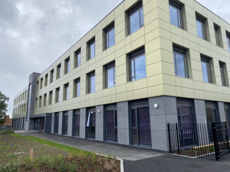 Trinity Academy, Bristol